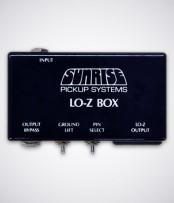 LO-Z BOX