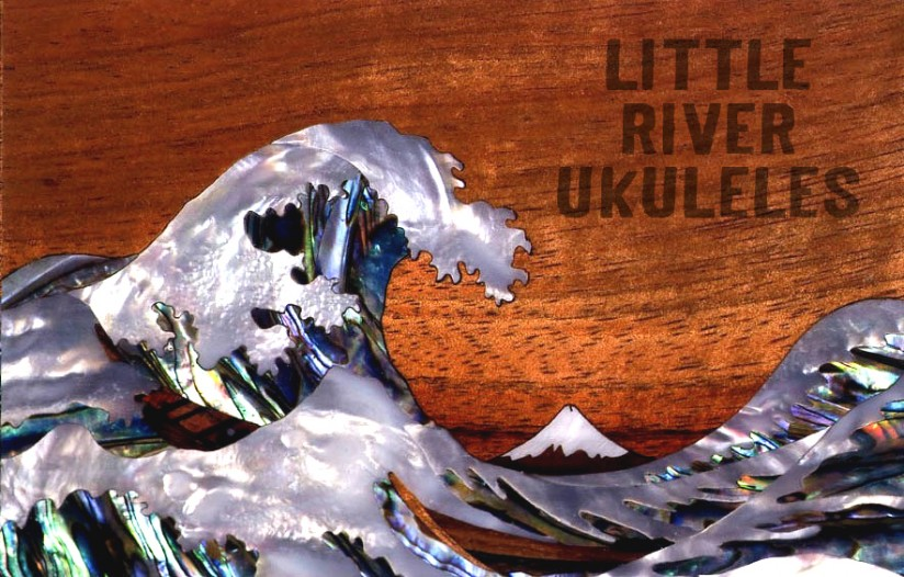 LITTLE RIVER UKULELES