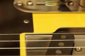 1弦側のプレート・カット