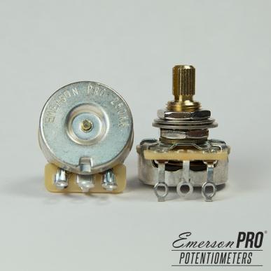 EMERSON PRO CTS - 250K SHORT (3/8