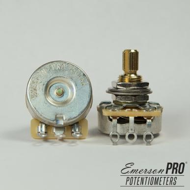 EMERSON PRO CTS - 500K SHORT (3/8
