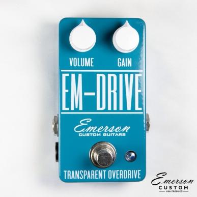 EM-DRIVE