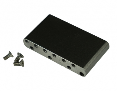 KLUSON® MILLED STEEL VINTAGE SUSTAIN BLOCK