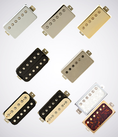 Other Single Coil Pickups|Lollar Pickups (ローラー ...