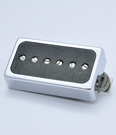 Single Coil for Humbucker(SCFH)