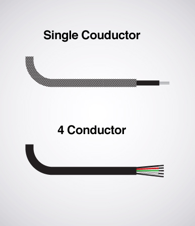 OUTPUT CONDUCTOR