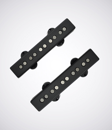 Lollar Jazz Bass5 Strings®5