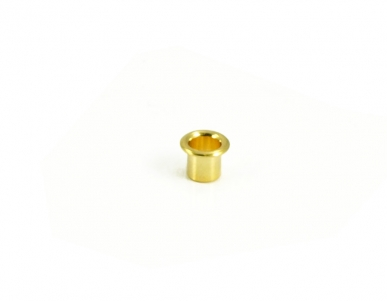 BUSHING / STAMPED TUNER EYELETS /Gold